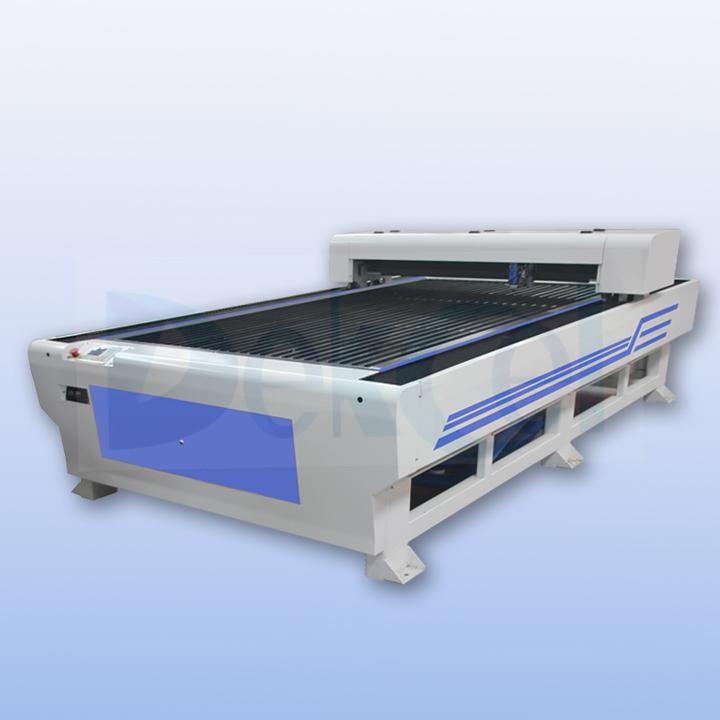 co2 metal laser cutting machine