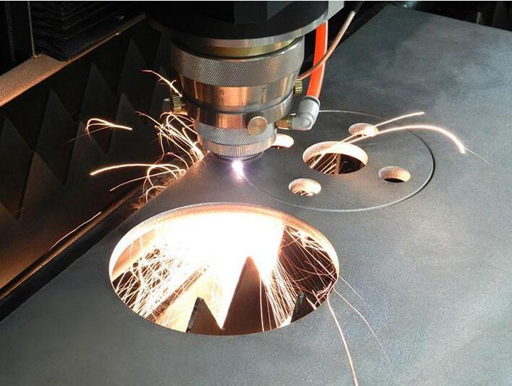 dekcel cnc fiber metal cutting