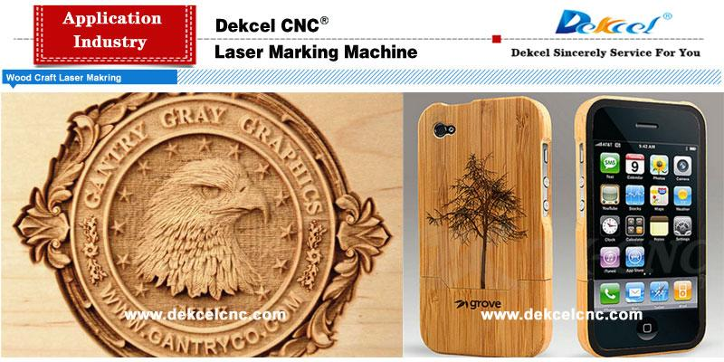 handheld laser marking machine samples