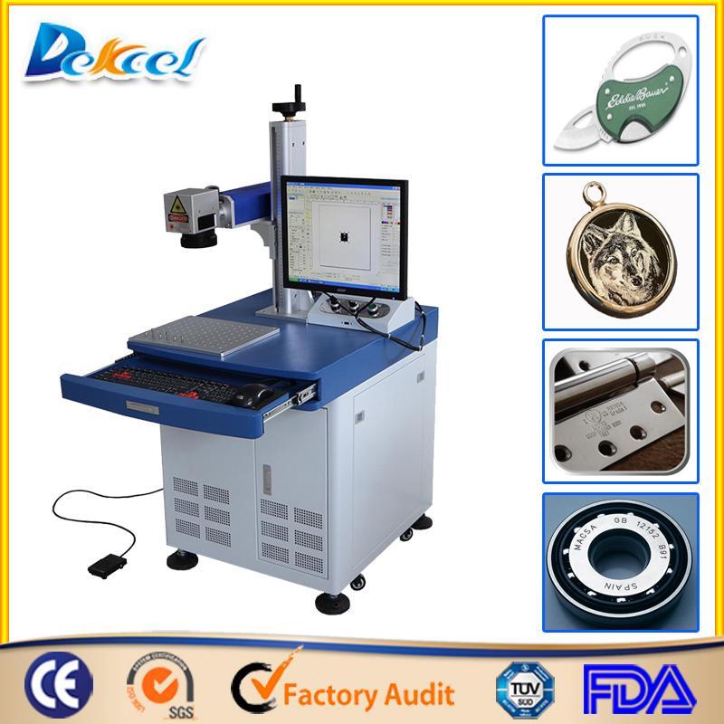 dynamic laser marking machines