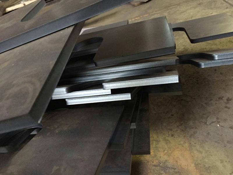 15mm metal plasma cutter machine