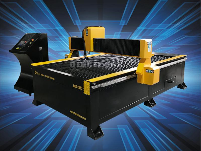 1325 metal plasma cutting machine