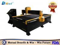 DEKCEL CNC®100A Plasma Cutting 0-15mm Steel Machine For Sale