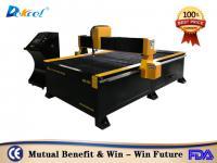 DEKCEL CNC®100A Plasma Cutting 0-15mm Steel Machine For Sale