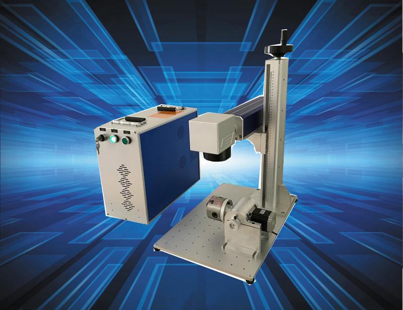 mopa 20w fiber laser markig machine for sale