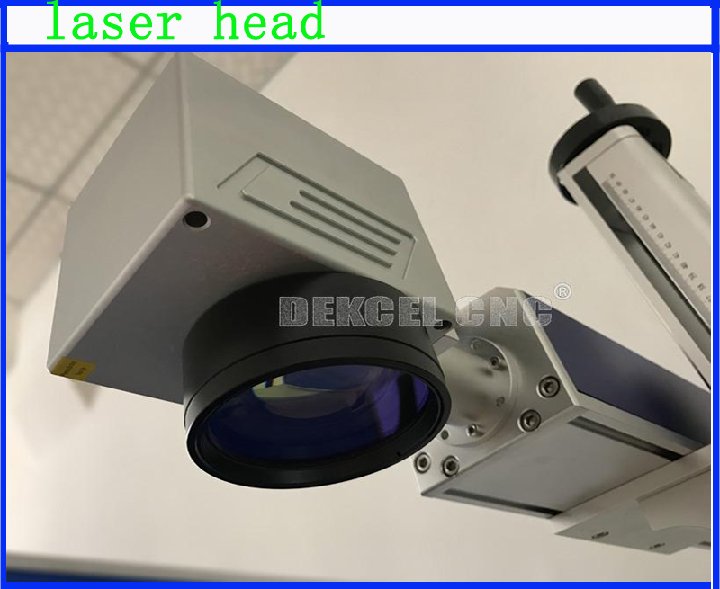 20w mopa fibe laser head