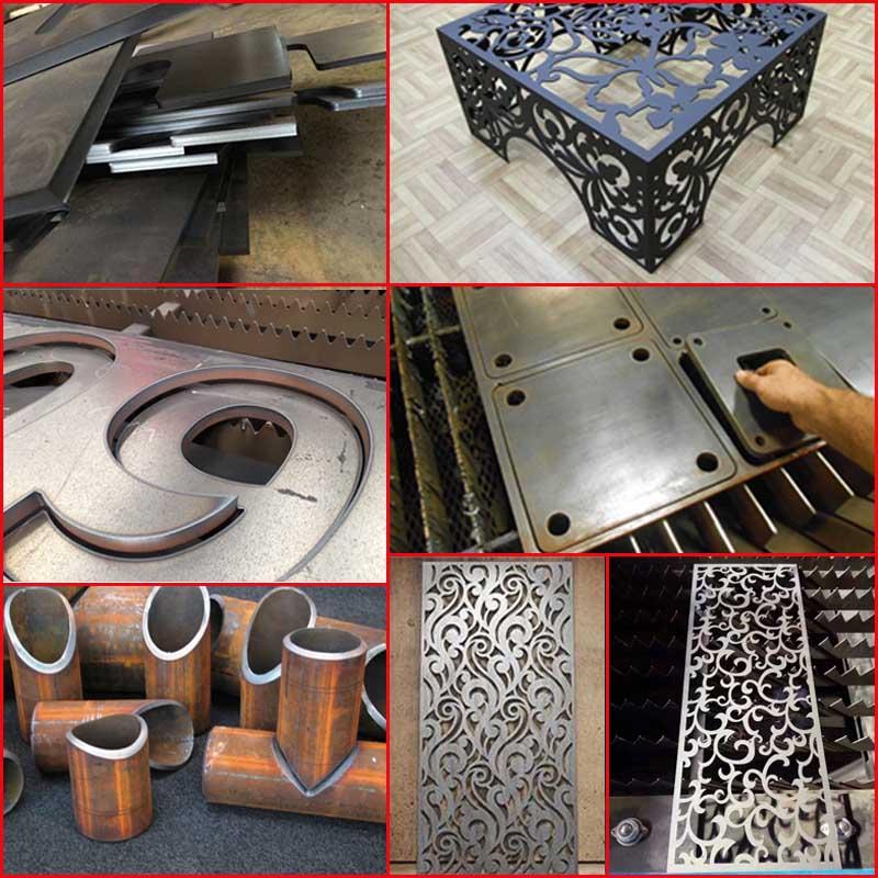 105a CNC PLASMA CUTTER PRICE