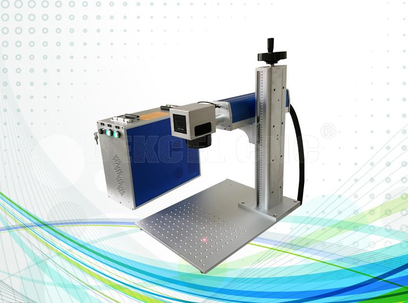 cheap fiber laser marker machine price