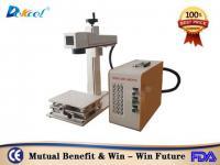 Best Cnc 20w mopa laser marker machine for color price