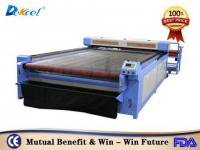 Economical fabric cloth cnc laser cutter machine hot sale