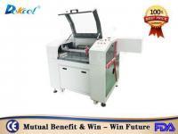 Fine Reci 100w cnc laser paper acrylic MDF cutter machine manufacturer