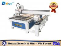 3D round wood cnc router carving machine for furniture sale