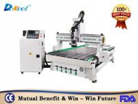 Economical ATC wood furniture cnc carver router machine factory price sale