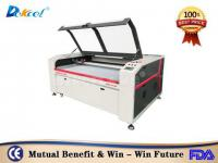 Cnc nonmetal laser cutter machine for paper card cloth cutting low price