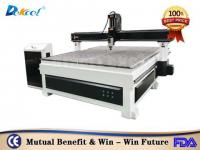 DEK-1530 wood cnc router for MDF acrylic carving machine with vacuum table sale
