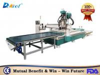 Cnc router customized wood furniture engraving drilling machine discount price