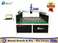 60w laser nonmetal marker cnc machine for glass 1600*1600mm sale