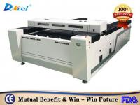 Cnc 280W laser cutting machine for MDF acrylic 3mm stainless steel