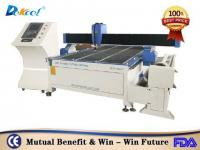 Chinese plasma cutting cnc machine for square and round metal pipe Huayuan 200A