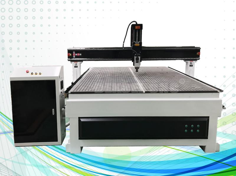 dsp woodworking router machine