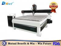 Large size cnc router wood carving machine DSP controller for sale