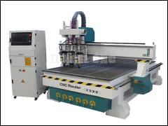 Main application of the multi- processing wood door engraving machine