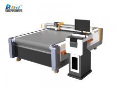What is Digital CNC Oscillating Knife Cutter Plotter Machine ?